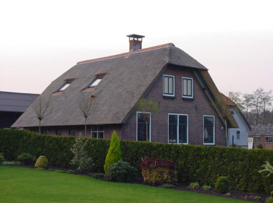 Kosten dak vervangen boerderij huisvestingsprobleem for Boerderij te koop apeldoorn