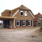 Impressies van de bouw van het huis bouw van een woonhuis for Bouwkosten per m3